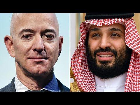 خبراء في الأمم المتحدة يطالبون بالتحقيق في مزاعم القرصنة السعودية لهاتف مؤسس أمازون…  - 18:00-2020 / 1 / 22