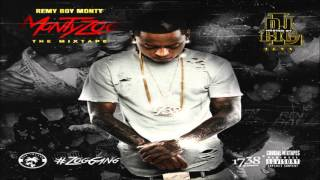 Remy Boy Monty - 6am (Feat. Fetty Wap) [Monty Zoo] [2015] + DOWNLOAD