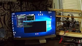 Оптимальный разгон GTX 1070 в майнинге Zcash и Ethereum