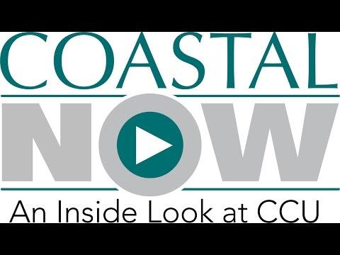 COASTAL NOW Episode 16 - October 5, 2015