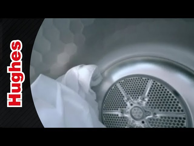 Take the ultimate care with Miele's Honeycomb Drum