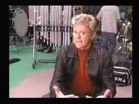 Peter Cetera Interview 2004