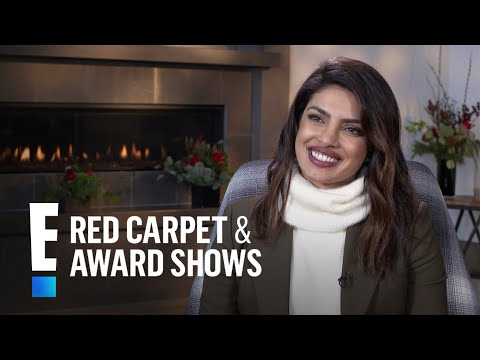 """Priyanka Chopra Is """"Super Happy"""" for Friend Meghan Markle 