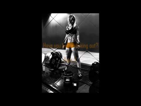 (Have You Been Working Out?) Remixed Rock Dancing II...