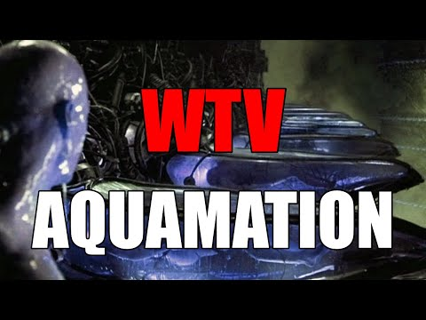 What You Need To Know About AQUAMATION