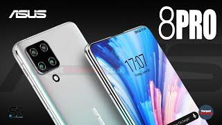 ASUS Zenfone 8 Pro 5G (2021) Introduction!!!
