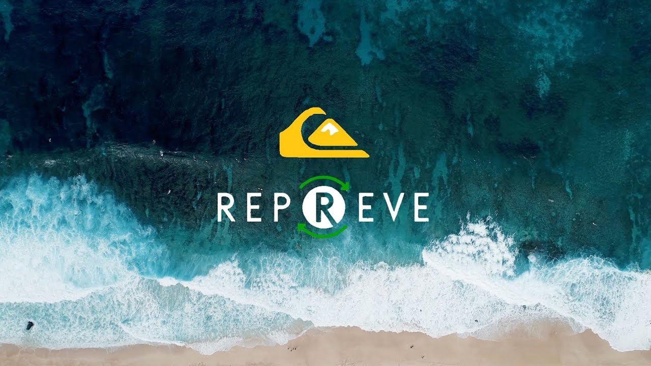 520ca19e2b Quiksilver Repreve Boardshorts