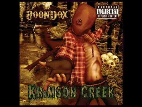 Boondox   Freak Bitch