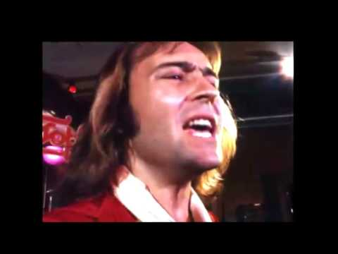 Foreigner Feels Like The First Time Original Video 1977 HD Sound