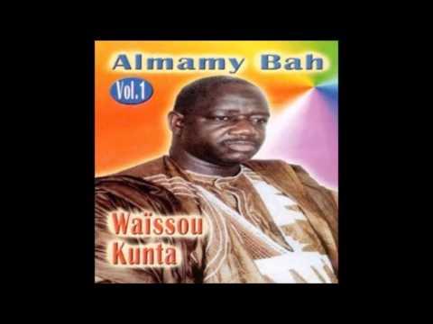 Almamy Bah - Donni