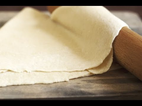 Perfect Gluten Free Shortcrust Pastry - Great Easy Recipe