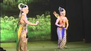 Kidung Katresnan Srikandi  4/7 - WO RRI Surakarta