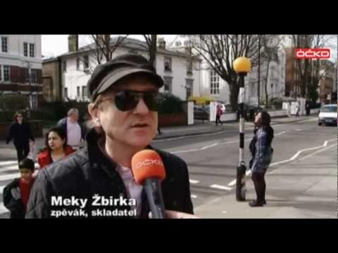 Miro Žbirka - Reportáž