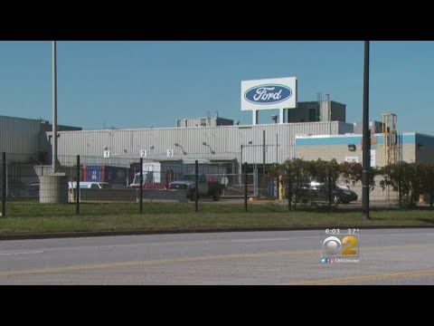 Harassment Suit Plaintiffs Skeptical About Ford CEO's Apology