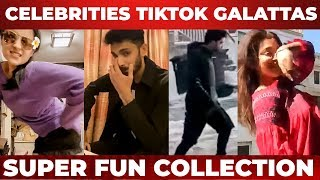 FULL VIDEO: Celebrities Quarantine – Best TikTok Videos Compilation