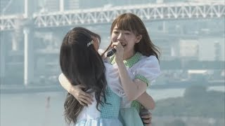 2019.8.2 TIF2019 SKY STAGE ・ほめろ! ・Summer Dream ・春風Ambitious.