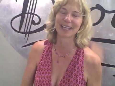 FUERZA BRUTA: LOOK UP - JASON NOVAK INTERVIEWS AUDIENCE
