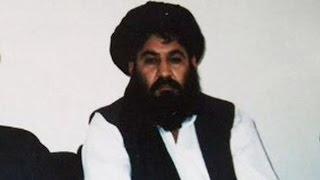 Afghan Taliban Name New Leader