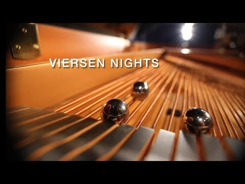 """Viersen Nights"" From Nigel Morris' 2017 Release Repercussion!"