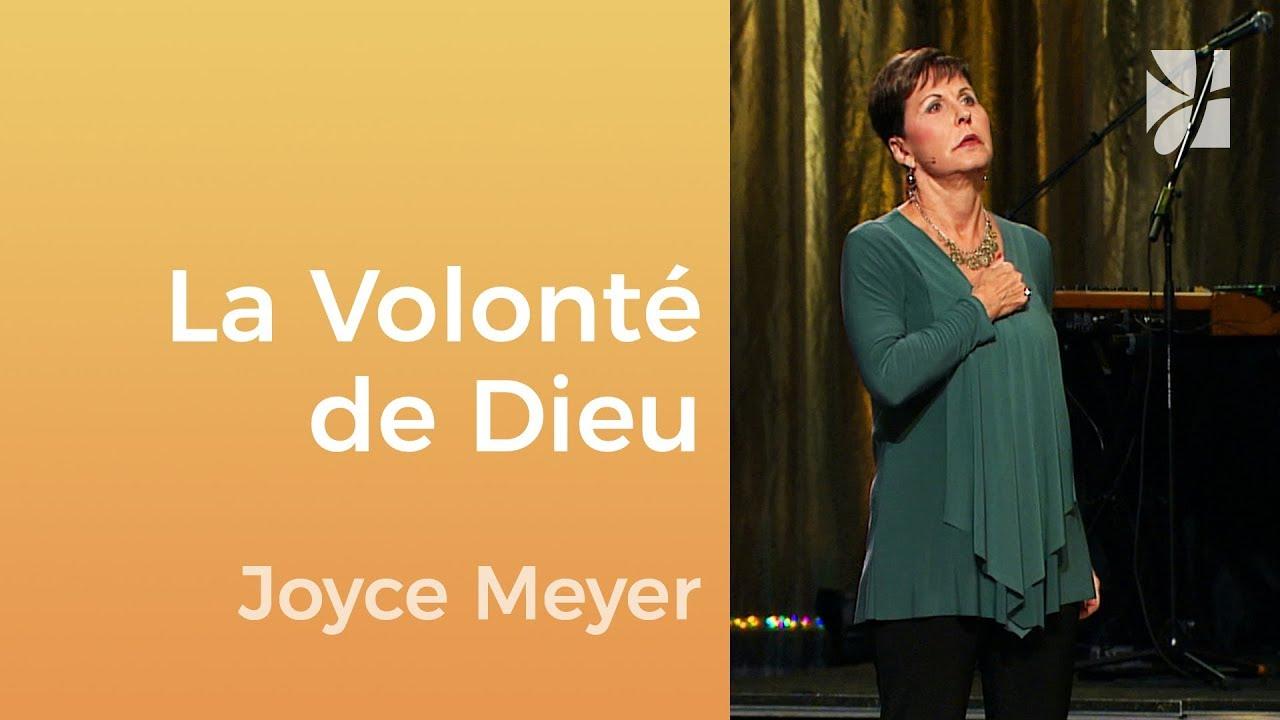Etes-vous engagé avec Dieu ? (2/3) - Joyce Meyer - Gérer mes émotions