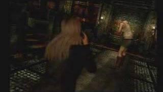 "Silent Hill 3 Claudia Ingests ""God"""