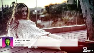 ALEXANDRA STAN - Happy