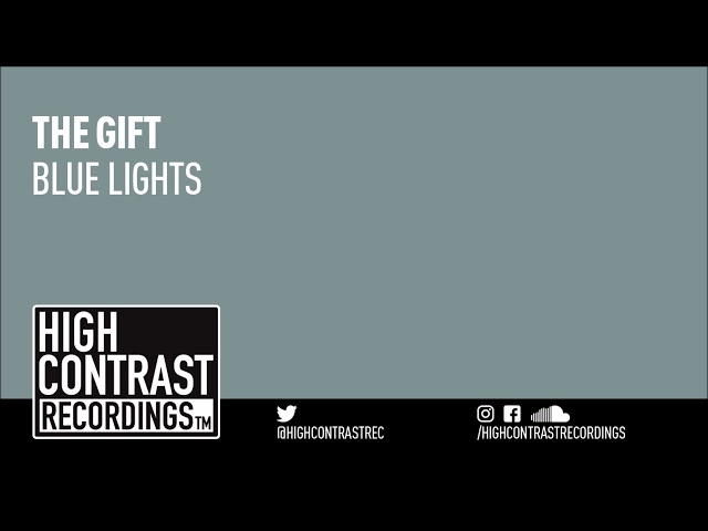 The Gift - Blue Lights