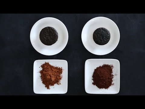 Dutch Process Cocoa Powder vs. Natural Cocoa Powder- Kitchen Conundrums with Thomas Joseph