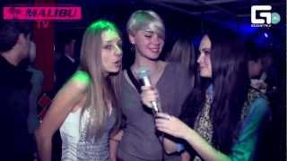 День студента в ночном клубе Малибу Симферополь