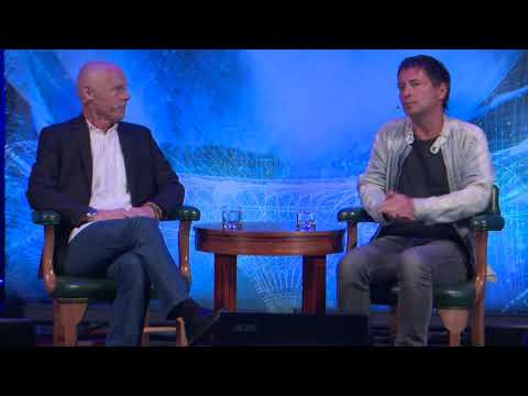 Opening the Door of the Heart: Adyashanti and Edward Frenkel