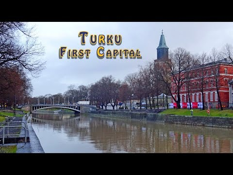 Turku, Finland - Travel Around The World | Top best places t