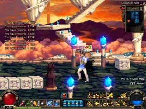 PPP! - Dragonoid's Jam[Dungeon Fighter Online].avi