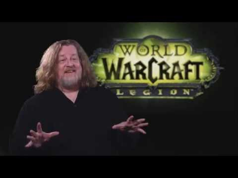 World of Warcraft: Music in the Legion (Blizzcon, 2015)