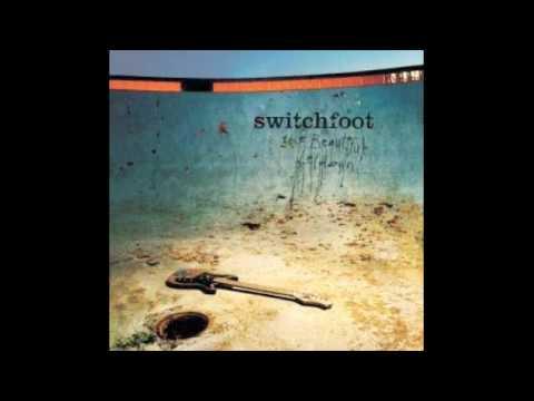 Switchfoot - Dare You To Move W/ Lyrics