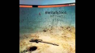 Switchfoot - Dare You To Move W/ Lyrics