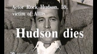 101 Most Shocking Moments in Entertainment:Rock Hudson (2003) (Documentary)