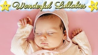 Super Relaxing Baby Sleep Music ♥ Soft Bedtime Lullaby No. 12 ♫ Good Night Sweet Dreams