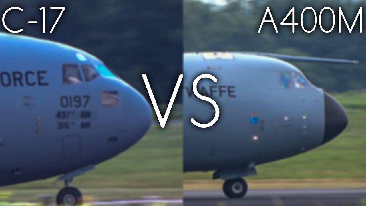 طائرة النقل العسكري البعيدة المدى Airbus A-400M Maxresdefault