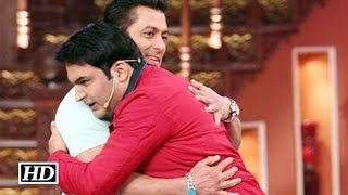 Comedy Nights with Kapil Last Episode with Salman Khan