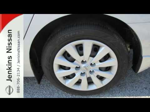 2013 Nissan Sentra Lakeland Tampa, FL #14S285A - SOLD