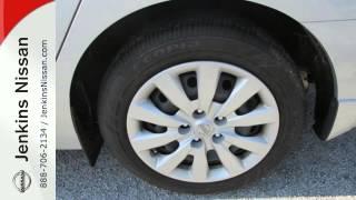 2013 Nissan Sentra Lakeland Tampa, FL #14S285A