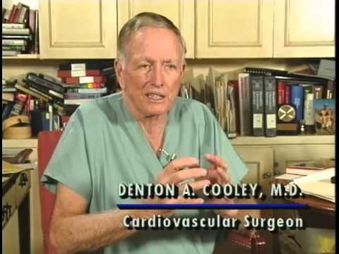 State of the Heart: A history of artificial heart development (1994)