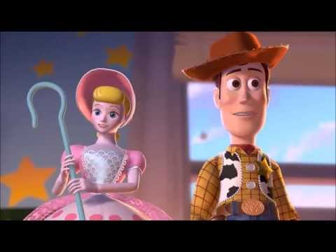 woody toy story bo enactment re fails sids escape