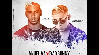 Soy Peor (Remix) Bad Bunny Ft. Ozuna, Anuel AA