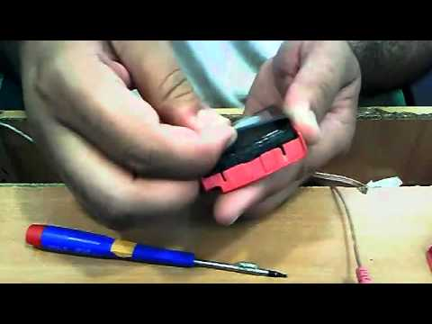 YouTube - Nokia 5250 Disassemble_ Mobile Phone traning Urdu-(www.MyTutorialBook.com)0024.flv