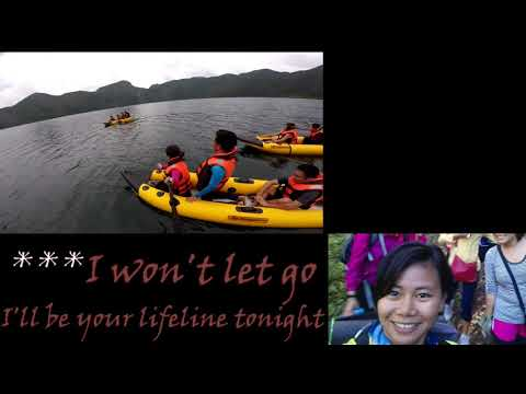 Lake Holon and Mt. Parker, T'boli South Cotabato Trek and Adventure 2016