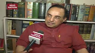 Subramanian Swamy takes a dig at Sonia Gandhi, says he knows her bank details