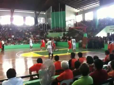 BANGA VS. NUMANCIA