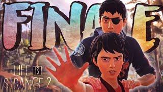 Life Is Strange 2 FINALE: With Alternate Endings!