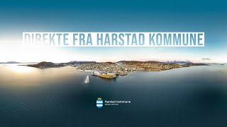 Preview of stream Harstad port, Norway